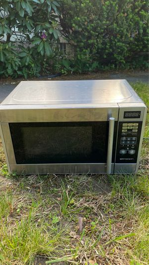 Microwave for Sale in Chelmsford, MA