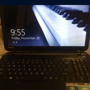 Toshiba Gaming Laptop for Sale in Greater Upper Marlboro, MD