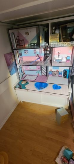 LOL OMG Doll House for Sale in Queens,  NY