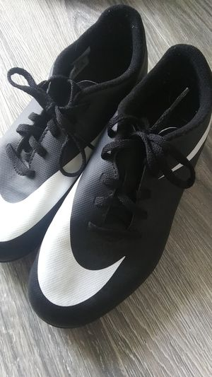 Boys soccer shoes for Sale in Houston, TX