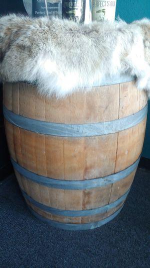 59 Gallon Wine Barrels for Sale in San Marcos, CA