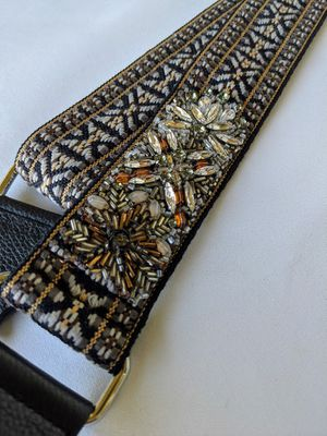 Rebecca Minkoff Guitar/Bag Strap New for Sale in Carrollton, TX