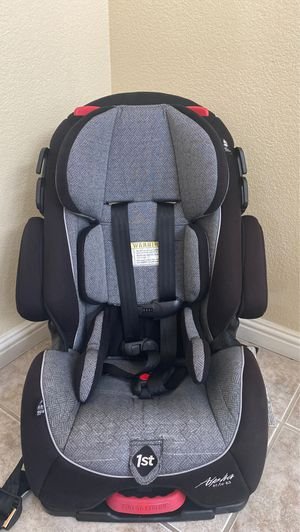 Safety 1st Alpha Elite 3 in 1 Car Seat 22 - 100 lbs for Sale in Las Vegas, NV