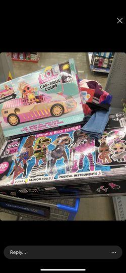Lol Dolls for Sale in Washington,  DC
