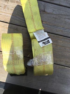 Winch strap for Sale in Itasca, IL