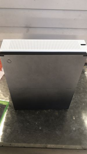Xbox One S for Sale in Crawfordville, FL