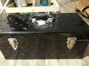 Husky tool box for Sale in Austin, TX