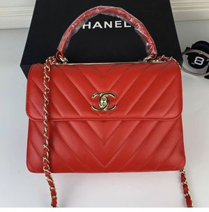 Chanel Flap Bag 25CM for Sale in Brooklyn, NY