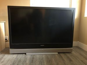 "Samsung 65"" TV for Sale in Seattle, WA"