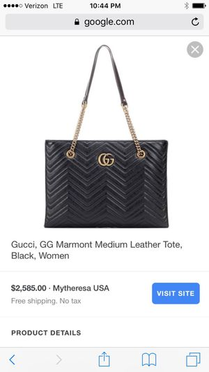Gucci Marmont Medium Bag for Sale in Austin, TX