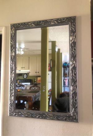 Large very nice decorativo mirror for Sale in La Mesa, CA