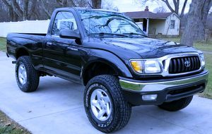 ELECTRIC MIRRORS TOYOTA 2001 TACOMA for Sale in Macon, GA
