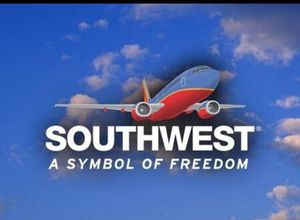 Airline Tickets - Southwest Airlines E-Passes Good for Hawaii, Puerto Rico or anywhere in the Continental US $500 obo for both one-way passes for Sale in Tempe, AZ