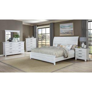 King Bedroom Set for Sale in Glendale, AZ