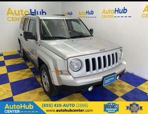 2013 Jeep Patriot for Sale in Stafford, VA