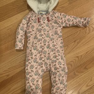 Baby bunting (18-24 Month) for Sale in Newton, MA