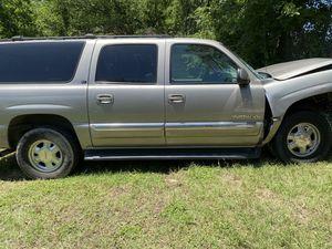 2002 GMC Yukon parts for Sale in Dallas, TX