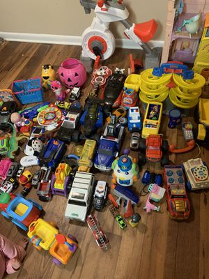 Kids children's toys lot for Sale in Gaithersburg, MD