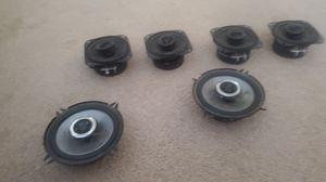 Vehicle speakers for Sale in Tonawanda, NY