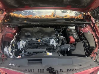 2018 Toyota Camry 2.5L Engine Motor 4cyl OEM 36k Miles $1,500 for Sale in Hollywood,  FL