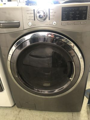 Washer Kenmore Front Load for Sale in Kissimmee, FL