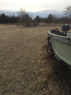 Fishing Boat for Sale in El Dorado, KS