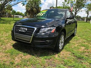 2012 AUDI Q5 for Sale in Plantation, FL