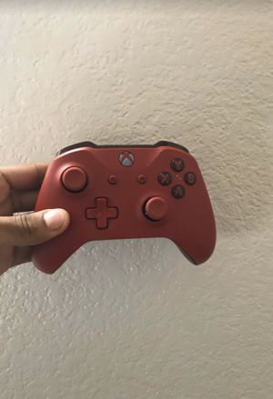 Xbox one controller new for Sale in Queen Creek, AZ