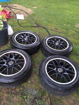 Drag extreme alloys for Sale in Wolcott, CT