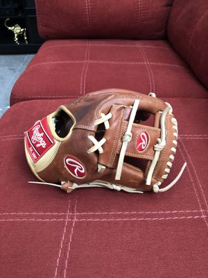 Rawlings Pro Preferred Wingtip 11.75 for Sale in Mount Vernon, NY