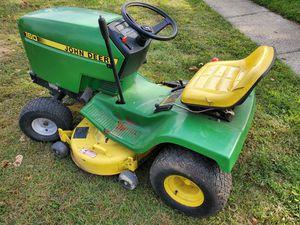 "John deere 160 tractor 38"" deck FB460V kawasaki motor for Sale in Bristol, PA"