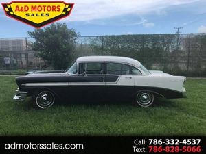 1956 Chevrolet BelAir for Sale in Miami, FL