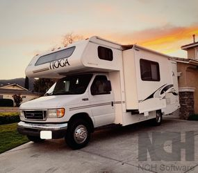 2003 Fleetwood Tioga Clear for Sale in Oklahoma City,  OK