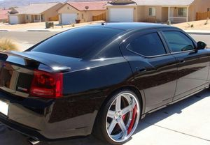 Great 06 Dodge Charger SRT8Wheels Clean for Sale in Escondido, CA