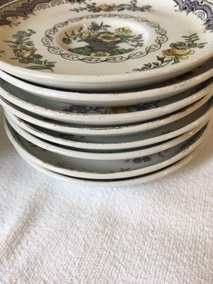 Set off Spode Copeland Avondale Made in England for Sale in Kirkland, WA