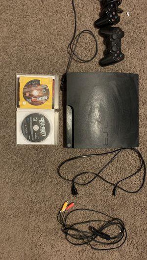 PS3 for Sale in Concord, CA