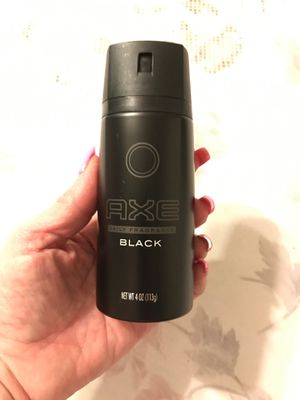AXE daily fragrance spray-Black scent for Sale in Ontario, CA