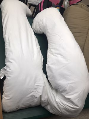 Pregnancy Pillow for Sale in Dover, DE