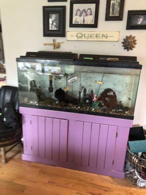 75 gallon fish tank for Sale in Annandale, VA