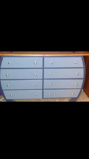 Twin bedroom set $250 FIRM FIRM for Sale in Redford Charter Township, MI