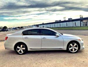 efficiency 2007Lexus GS350 3.5L V6 for Sale in Grass Lake, MI