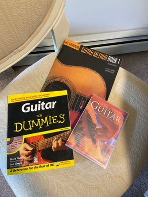 Guitar 🎸 learning kit for Sale in Woburn, MA