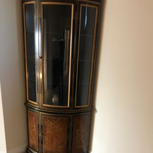 China Cabinet for Sale in Brandywine, MD