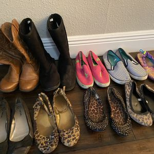 Girls Shoes for Sale in Missouri City, TX