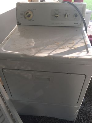 Kenmore washer and dryer set for Sale in Rocky Mount, NC
