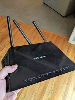 Netgear Dual Band Gigabit Wireless Router for Sale in Lenexa, KS