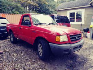 2002 Ford Ranger single cab for Sale in Lilburn, GA