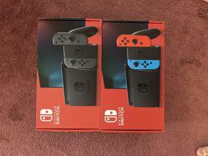 BRAND NEW Nintendo Switch v2 Console - Red/Blue or Gray Joycons for Sale in Boynton Beach, FL