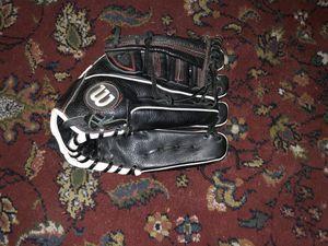 wilson baseball glove for Sale in El Mirage, AZ