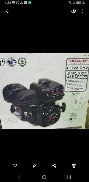 Minibike engine $300 for Sale in Gardena, CA